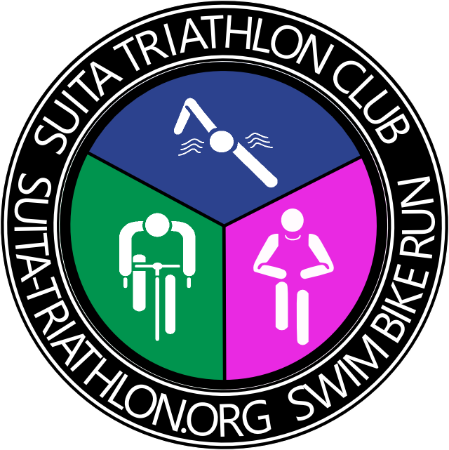 Suita City Triathlon